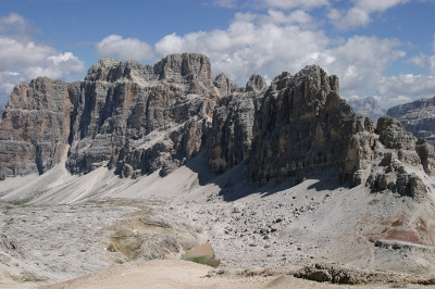 Dolomites
